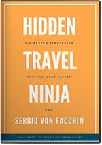 Hidden Travel Ninja