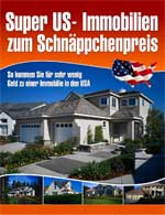 Super Deals mit US-Immobilien